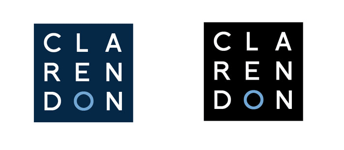 Clarendon Fund logo alternative