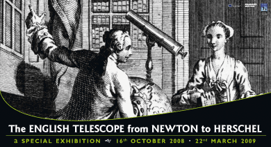 The English Telescope