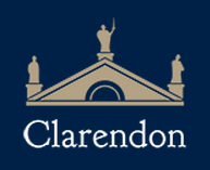 Clarendon Fund logo simplified