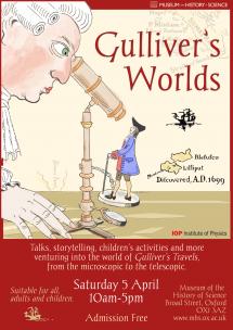 Gulliver's Worlds