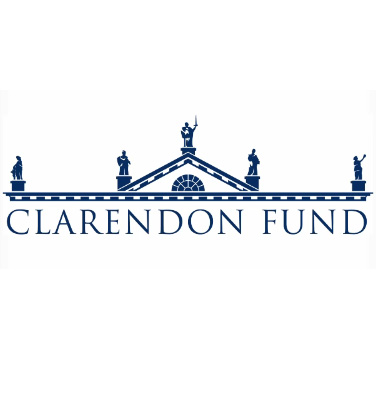 Clarendon Fund logo