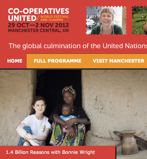 Co-operatives United