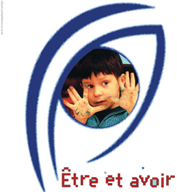 Ethnographic film poster